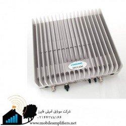تقویت کننده سیگنال تلفن همراه سه باند