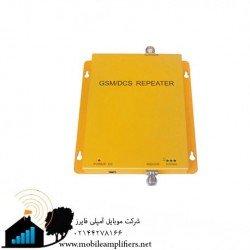 دستگاه تقویت امواج تلفن همراه 2G/4G دوباند