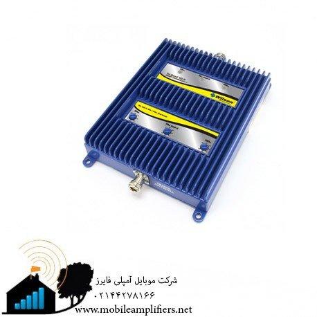 دستگاه تقویت کننده آنتن تلفن همراه