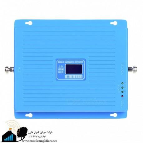 دستگاه تقویت کننده سیگنال گوشی سه باند