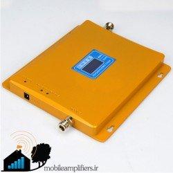 تقویت کننده آنتن تلفن همراه GSM تک باند
