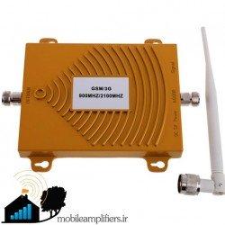 دستگاه تقویت کننده آنتن موبایل 2G/3G دوباند