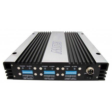 تقویت کننده امواج موبایل سه باند