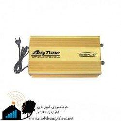 تقویت کننده موبایل سه باند anytone