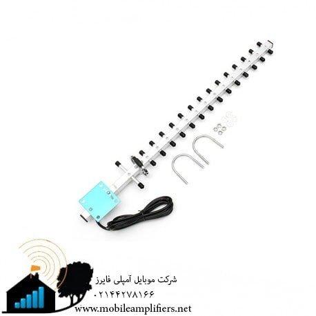 گیرنده امواج موبایل 900/1800