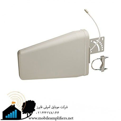 گیرنده امواج موبایل900-2600
